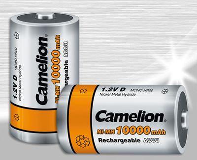 Camelion HR20 Mono 1,2V 10000mAh