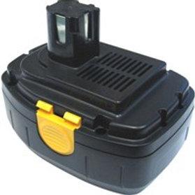 Werkzeug-Akku Panasonic 18V 1,9Ah