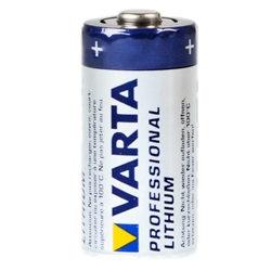 VARTA CR123A 3V
