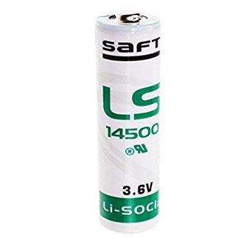Saft LS14500 AA Mignon 3,6V