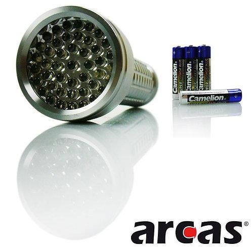45-LED-Stablampe