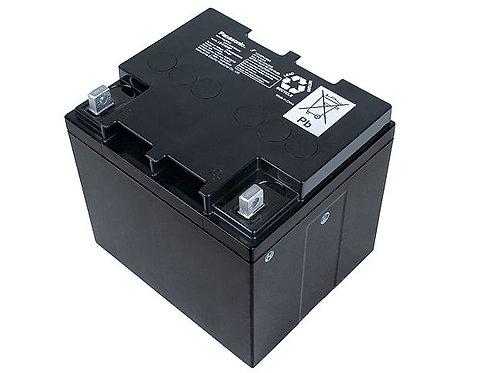Blei-Akku Panasonic 12V 42Ah