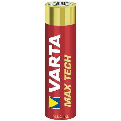 VARTA Max Tech LR3 AAA Micro 1,5V