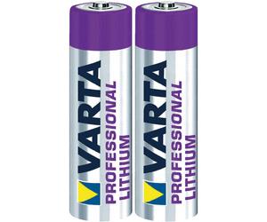 VARTA FR6 AA Mignon 1,5V