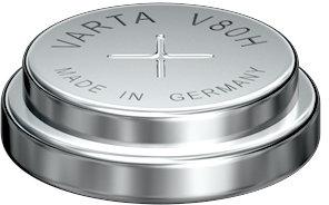 Knopfzelle VARTA V80H 1,2V 80mAh