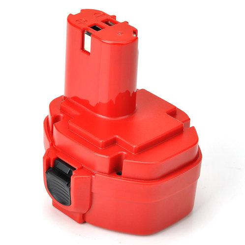 Werkzeug-Akku Makita Knolle mit Clip 14,4V 2Ah