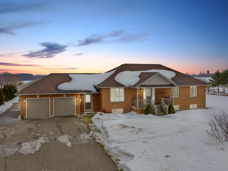 Welcome To Rosemont - New Listing