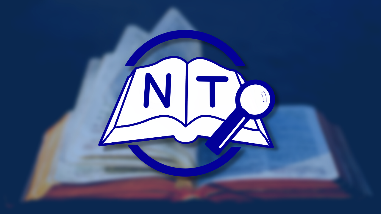 NT | The Bible Adventure