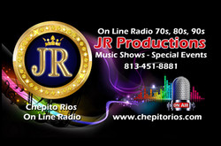 JR ONLINE RADIO
