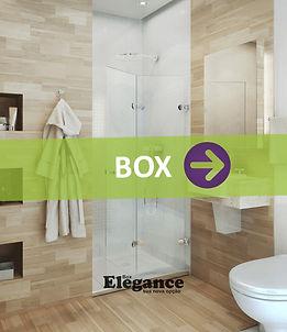Box para Baneiro Flex