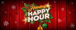 New Happy Hour hours