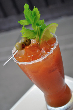 Bloody Mary $5