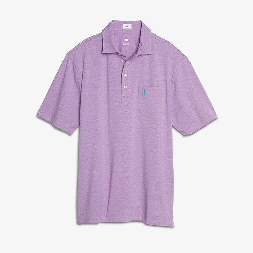 Johnnie-O Heathered Original Polo Shirt