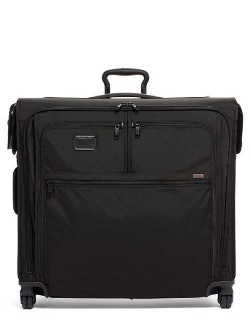 Tumi Extended Trip Four Wheeled Garment Bag