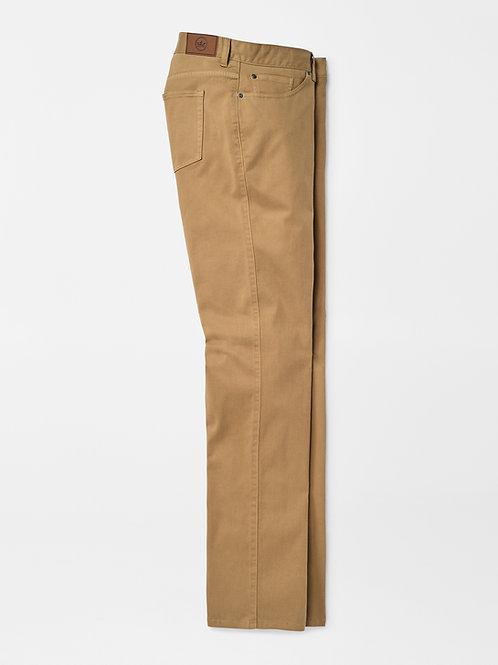 Peter MillarUltimate Sateen Five Pocket Pant