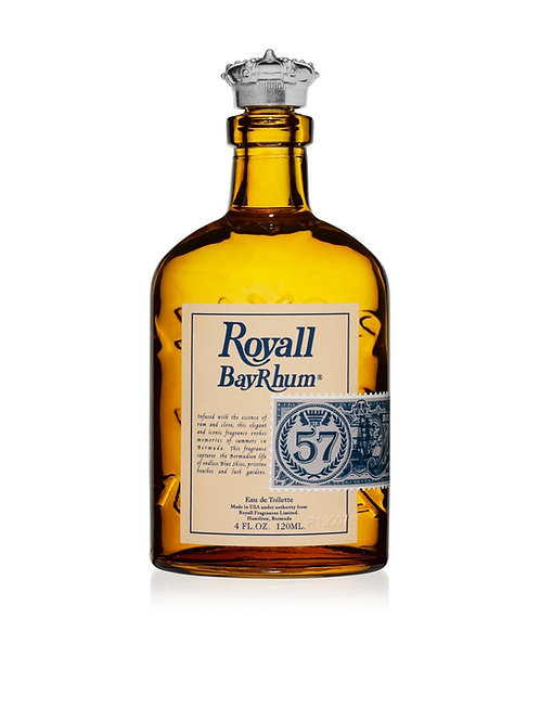 Royall Bay Rhum Cologne