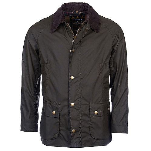 Barbour Ashby Waxed Coat