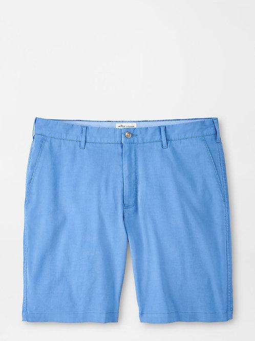 Peter Millar Bedford Cotton-Blend Short