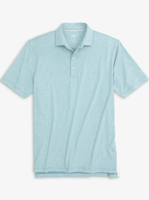 Johnnie-O Lyndon Performance Knit Polo Shirt
