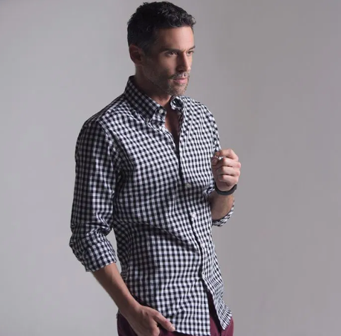 Stantt (Custom Shirts & Trousers)