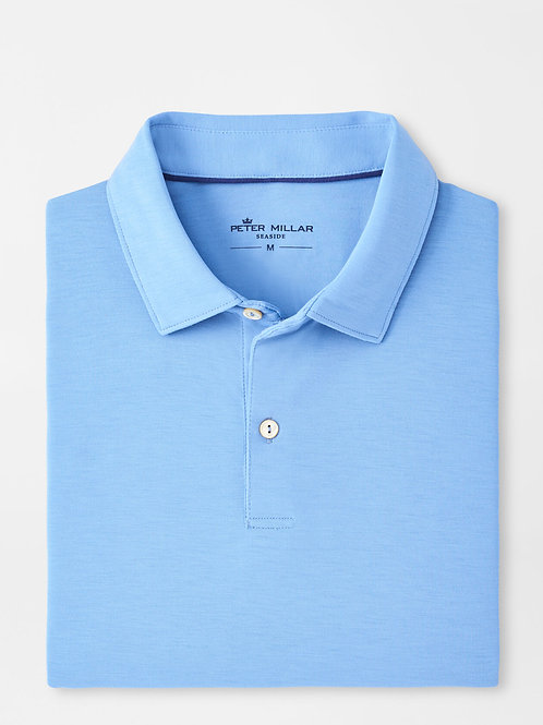 Peter Millar Dri Release Natural Touch Polo