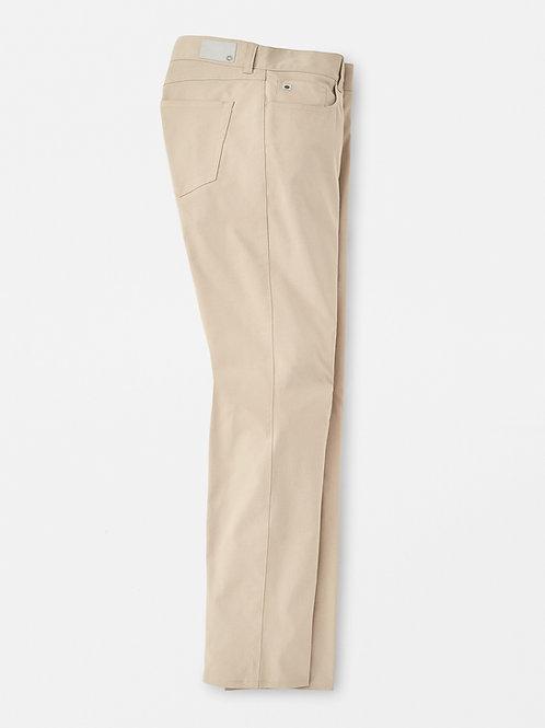 Peter Millar Performance Five Pocket Pant