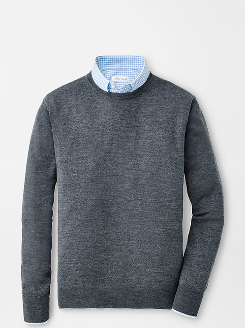 Peter Millar Crown Soft Crew Neck Sweater