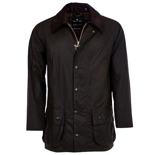 Barbour Classic Beaufort Waxed Coat
