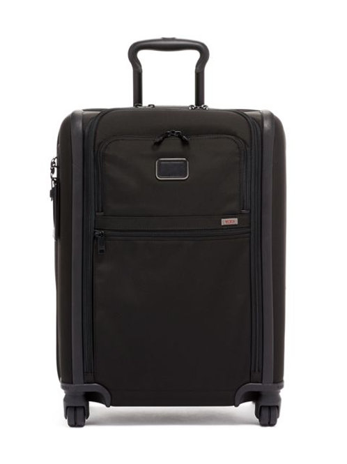 Tumi Continental Expandable Four Wheeled Carry-On