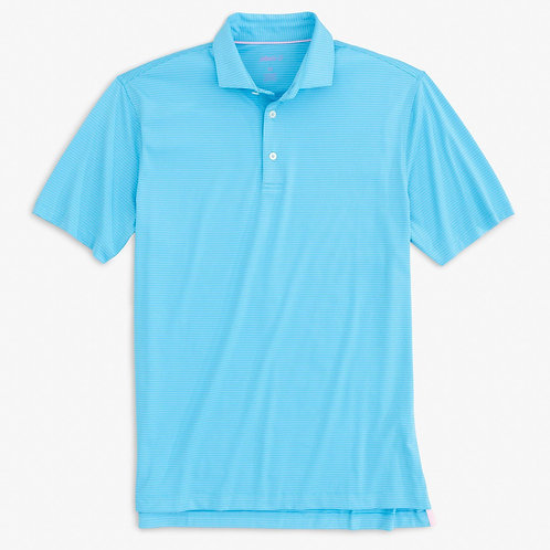 Johnnie-O Albatross Performance Knit Polo Shirt