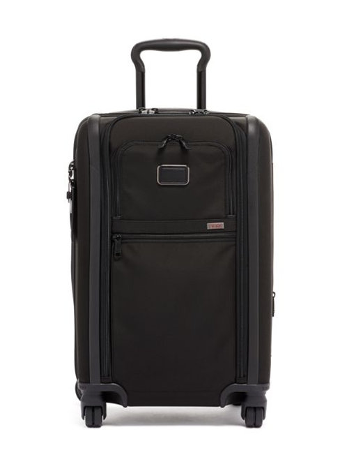 Tumi Intrnational Dual Access Four Wheeled Carry-On