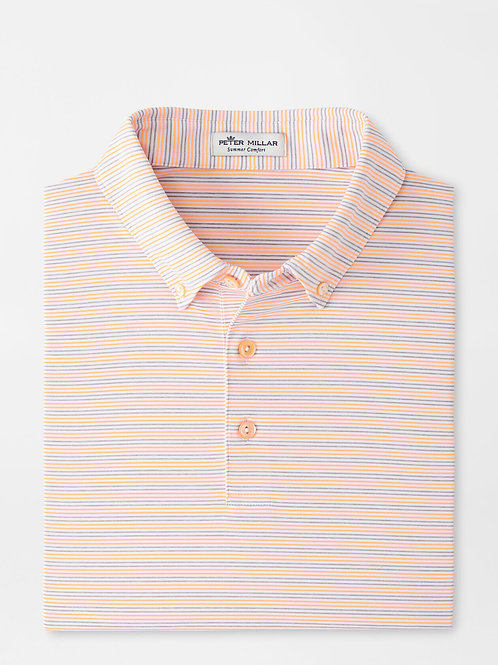Peter Millar Gravy Performance Jersey Polo