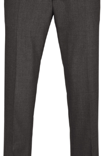 Brax Enrico High Twist Wool Dress Pant
