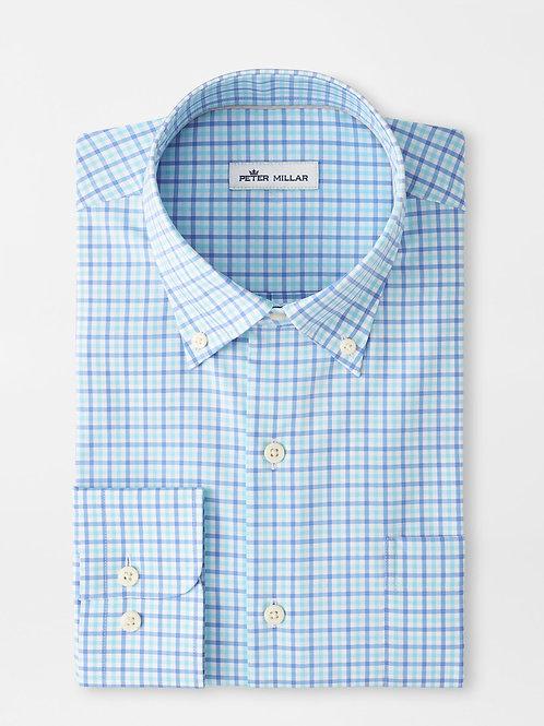 Peter Millar Crown Ease Platte Sport Shirt