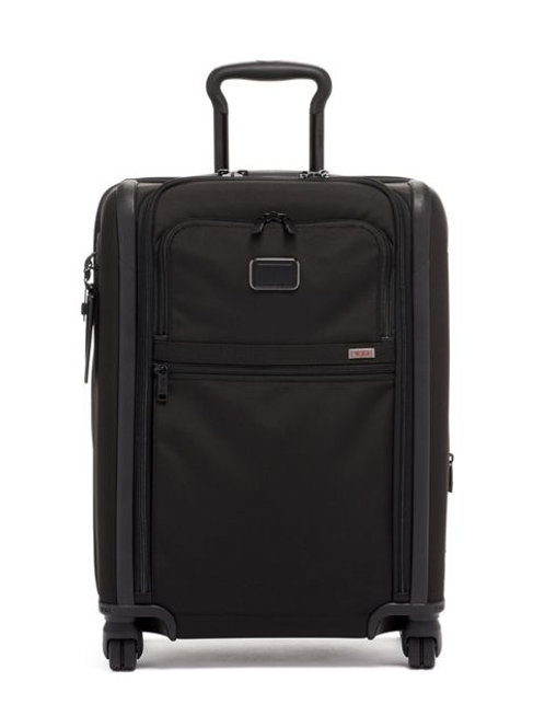 Tumi Continental Dual Access Four Wheeled Carry-On