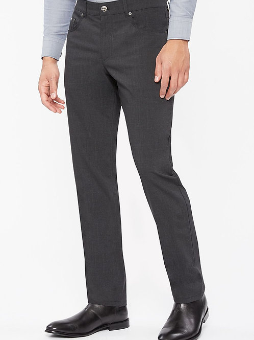Brax Cooper High Twist Wool Five Pocket Pant