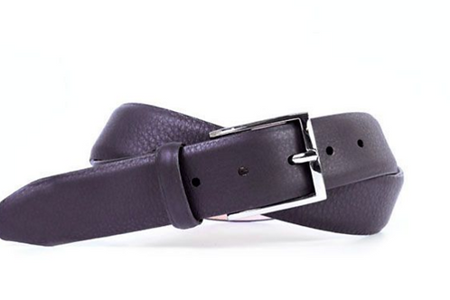 Martin Dingman Addison Tumbled Leather Belt