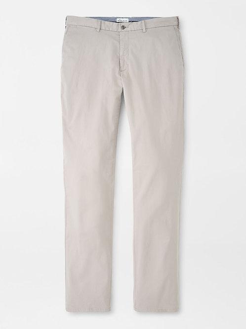 Peter Millar Crown Soft Flat Front Trouser