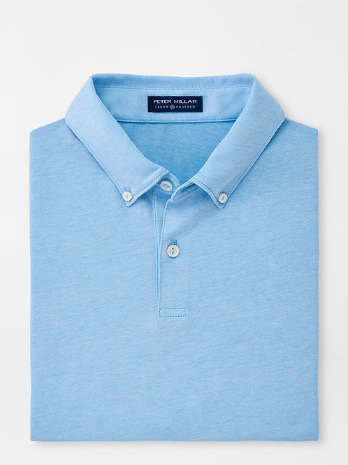 Peter Millar Ace Cotton Piqué Polo