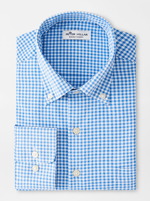 Peter Millar Willie Performance Sport Shirt