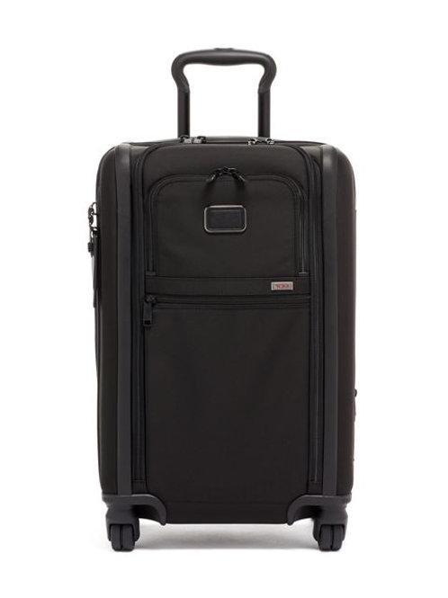 Tumi International Expandable Four Wheeled Carry-On