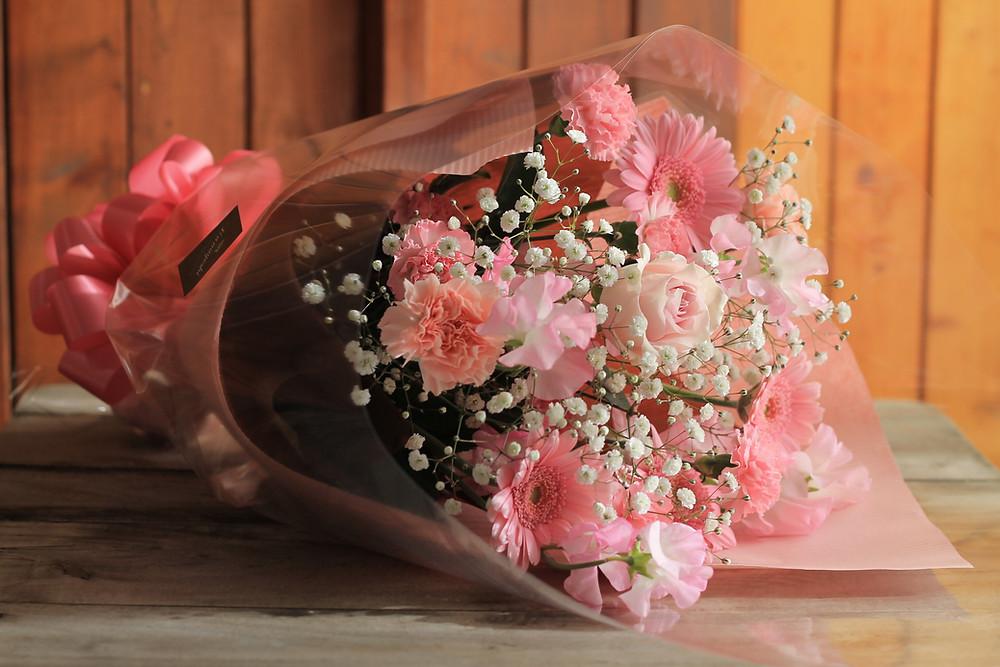 上田市 花束 花よし