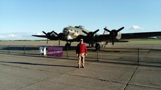 2021 Field Trip - 8th USAAF in East Anglia