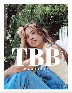 TBB Magazine July Issue