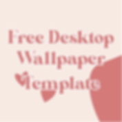Free Desktop Template