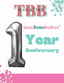 Teen Boss Babes Magazine April Issue.png