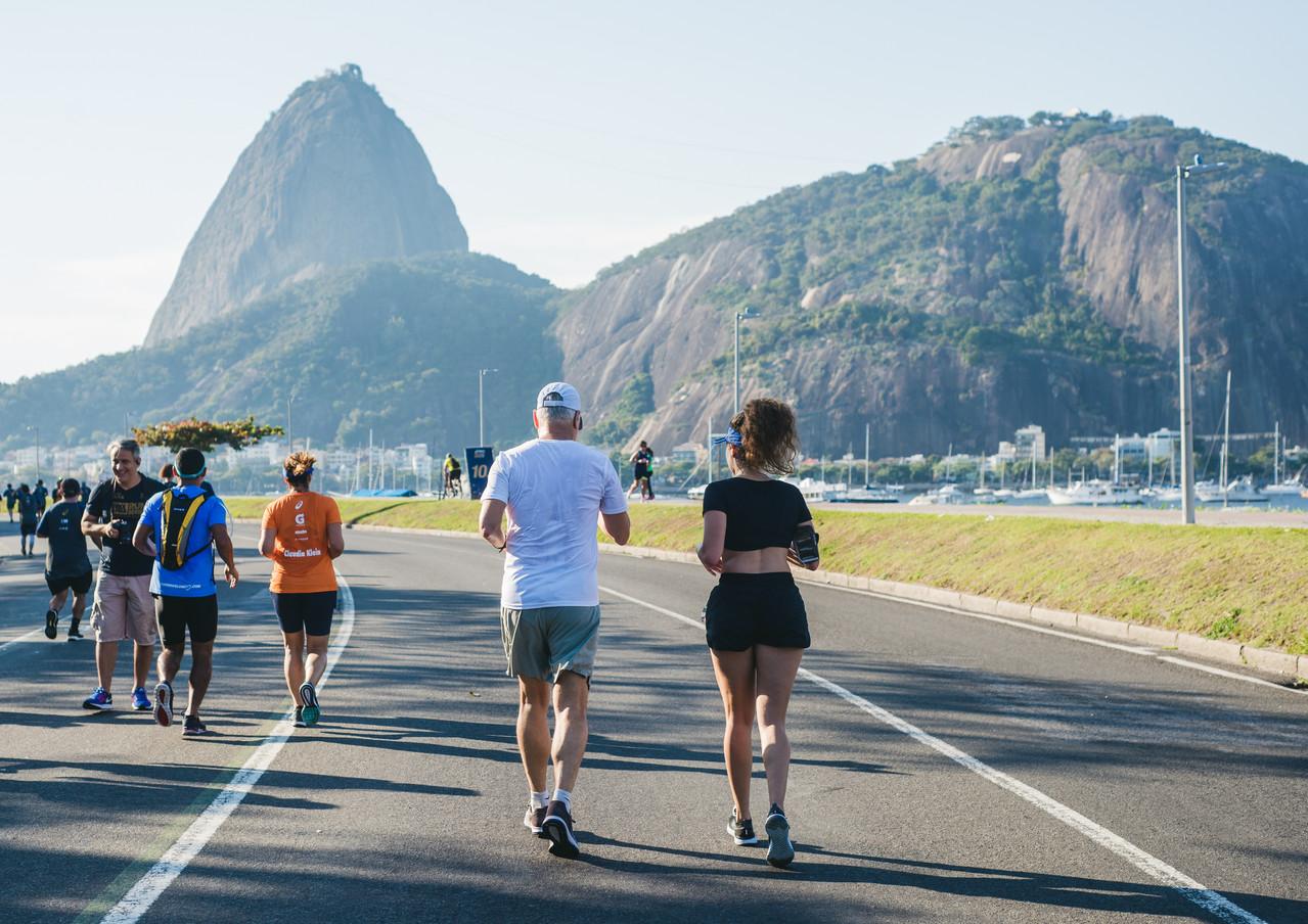 Meia Maratona 2018 | RJ