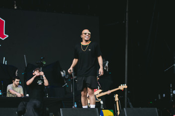 Anderson Paak @ Lollapalooza 2018 | SP