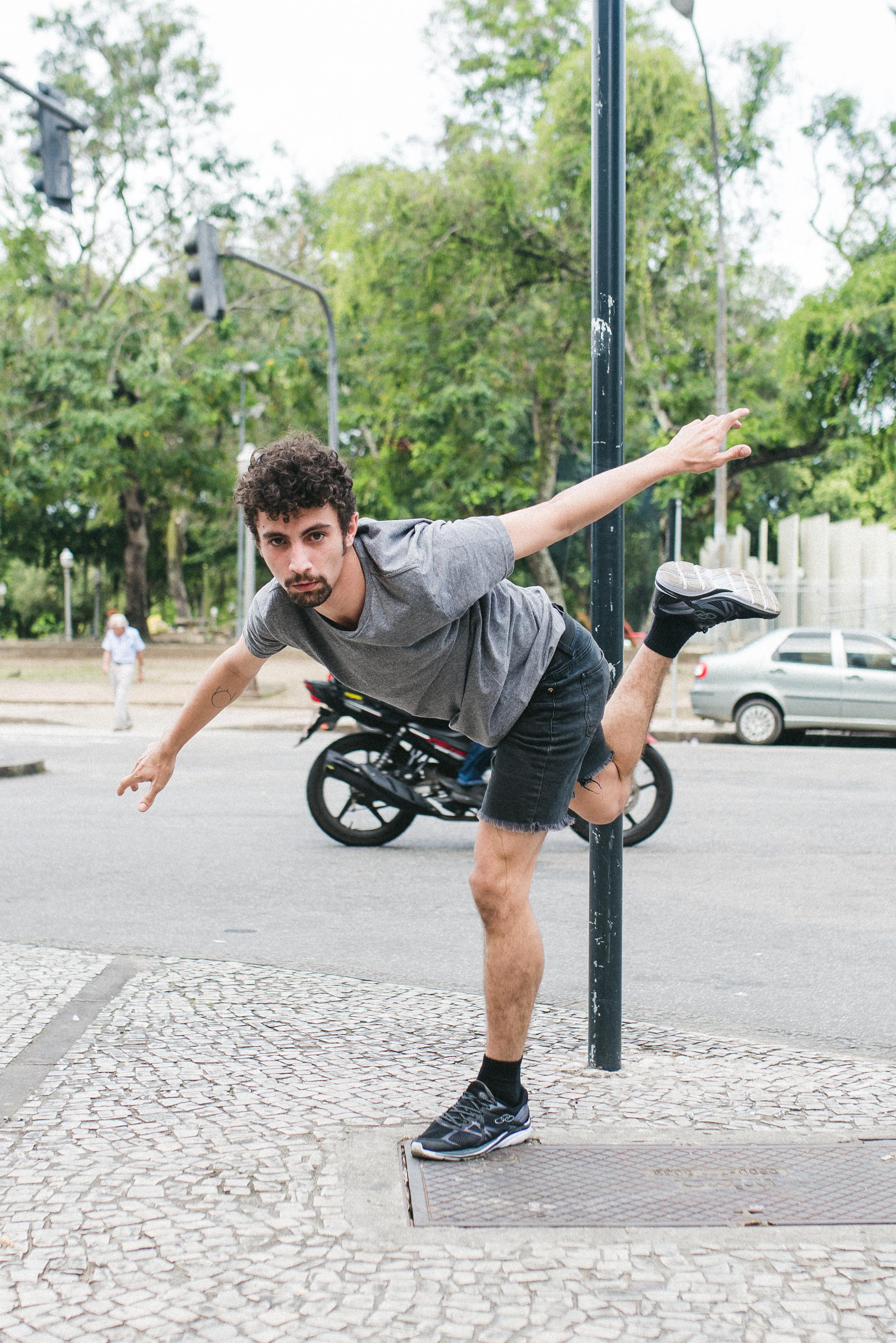Luc Fonseca