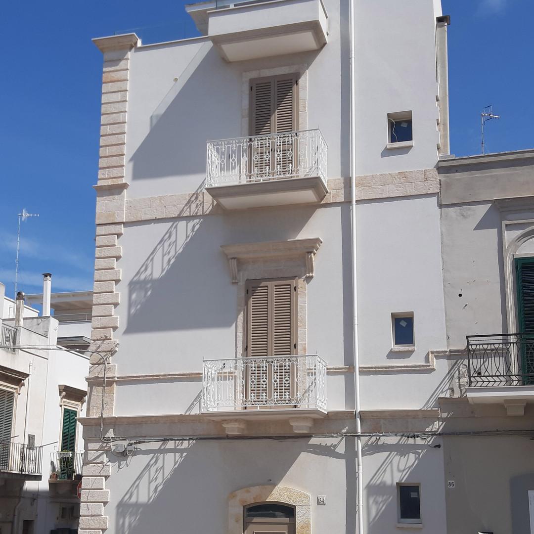 Palazzo G